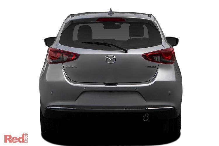 2021 Mazda 2 G15 GT DJ Series