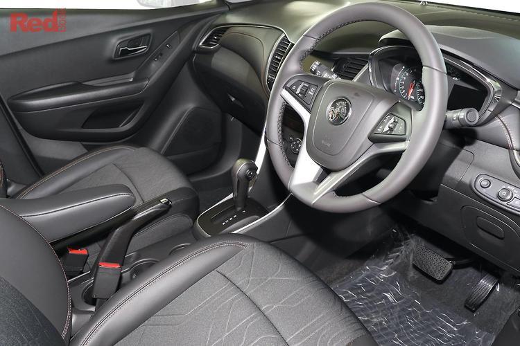 2019 Holden Trax LT TJ MY20
