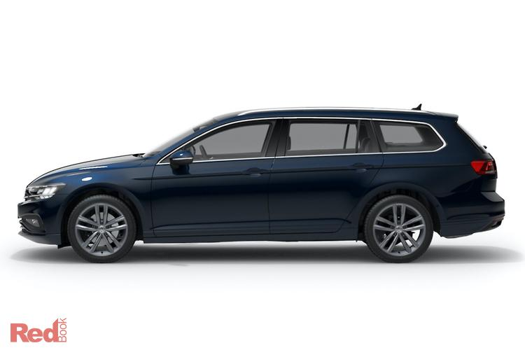 2019 Volkswagen Passat 140TSI Business B8 MY20