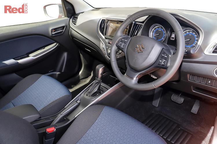 2020 Suzuki Baleno GLX EW Series II