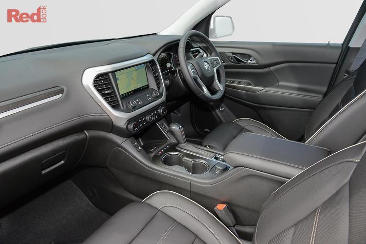 2019 Holden Acadia LTZ-V AC MY19