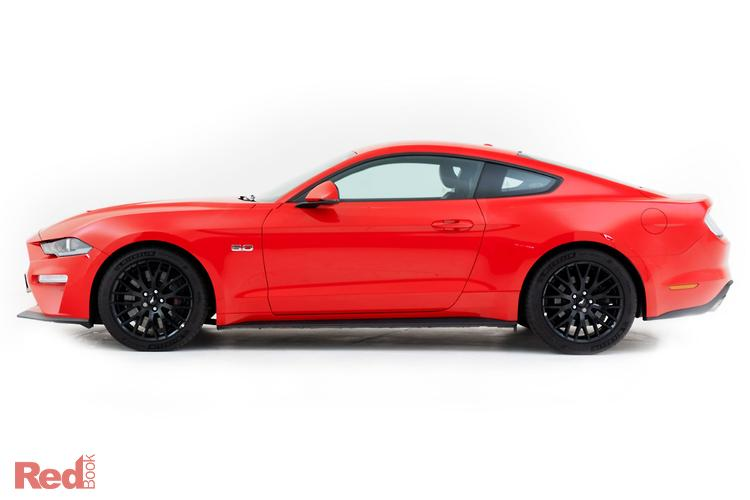2020 Ford Mustang GT FN MY20