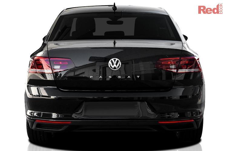 2019 Volkswagen Passat 140TSI Business B8 MY20