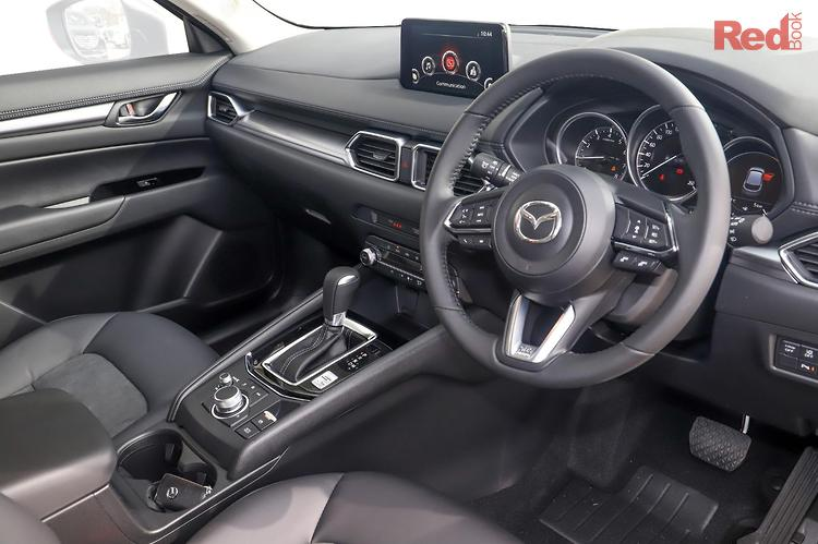 2020 Mazda CX-5 Touring KF Series 4X4 On Demand