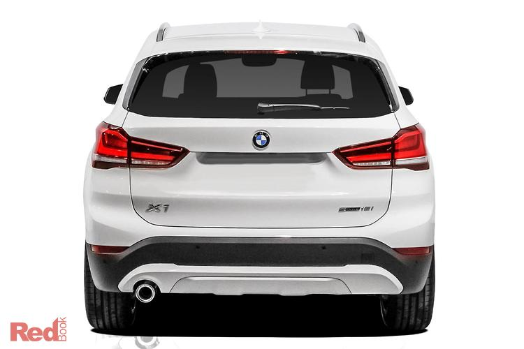2020 BMW X1 SDRIVE18I F48 LCI