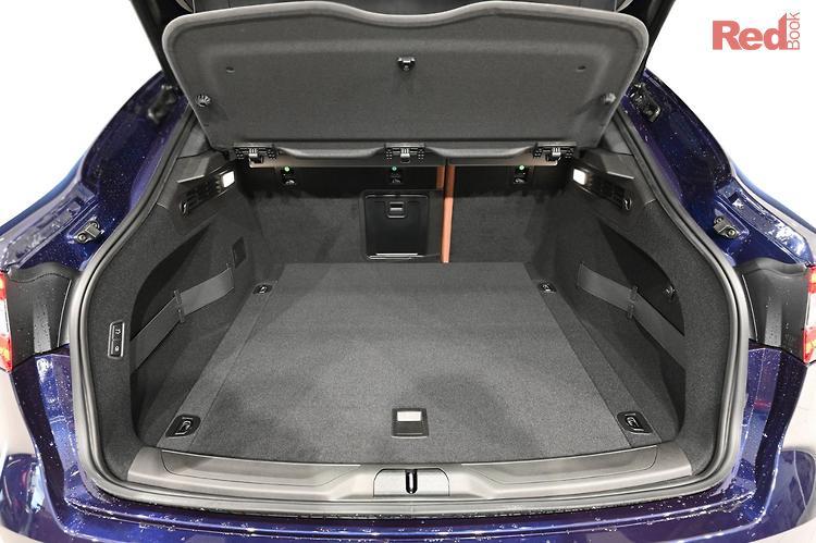 2019 Maserati Levante M161 MY19 4X4 On Demand