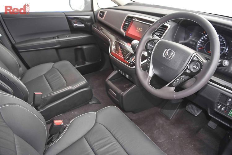 2020 Honda Odyssey VTI-L 5TH GEN MY20