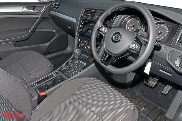2019 Volkswagen Golf 110TSI Trendline 7.5 MY20