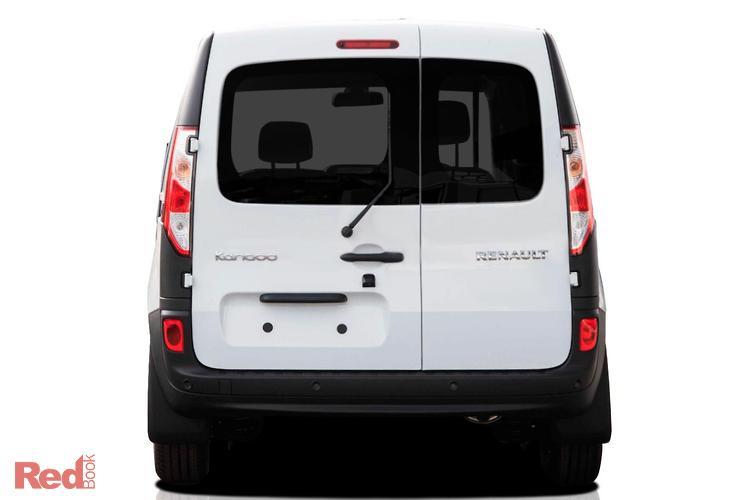 2021 Renault Kangoo Compact F61 Phase II MY21