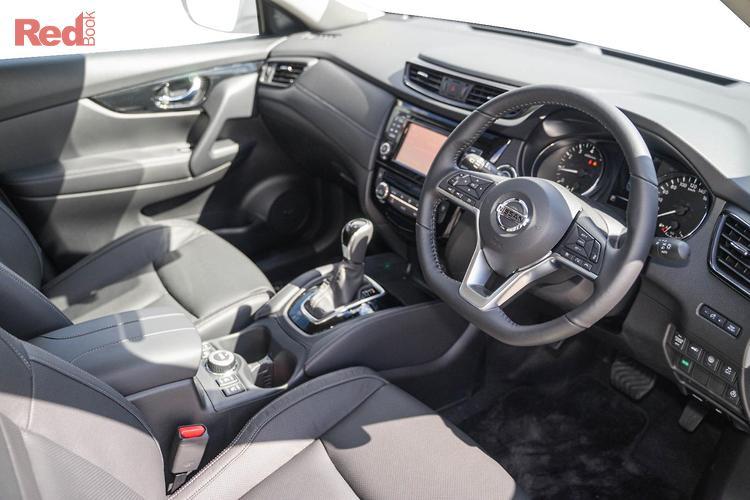 2020 Nissan X-Trail TI T32 Series II 4X4 On Demand
