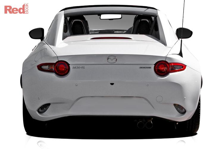 2020 Mazda MX-5 GT ND