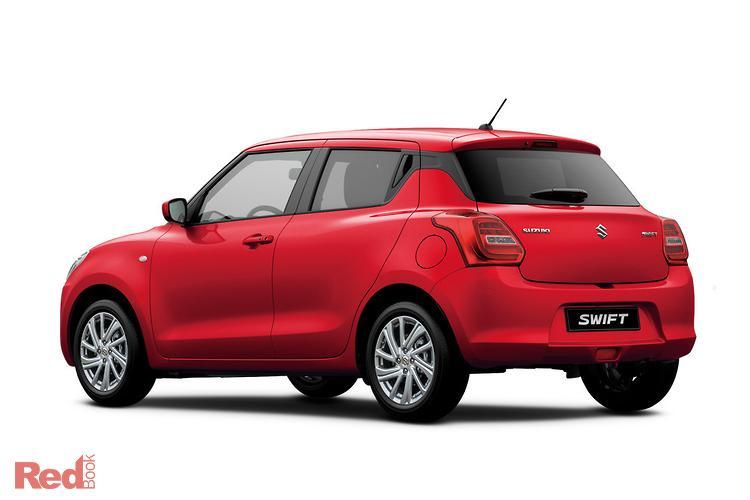 2020 Suzuki Swift GL Navigator Plus AZ Series II