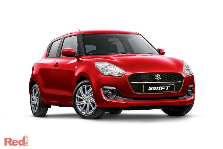 2020 Suzuki Swift GL Navigator Plus AZ Series II