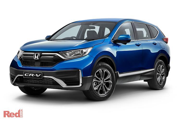 2020 Honda CR-V VTI L AWD RW MY21
