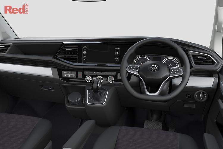 2020 Volkswagen Multivan TDI340 Comfortline Premium T6.1 MY20