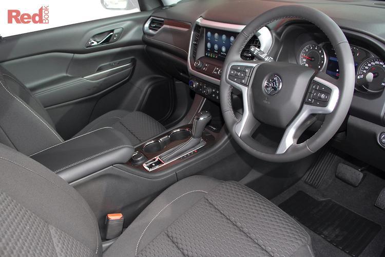 2019 Holden Acadia LT AC MY19 4X4 On Demand