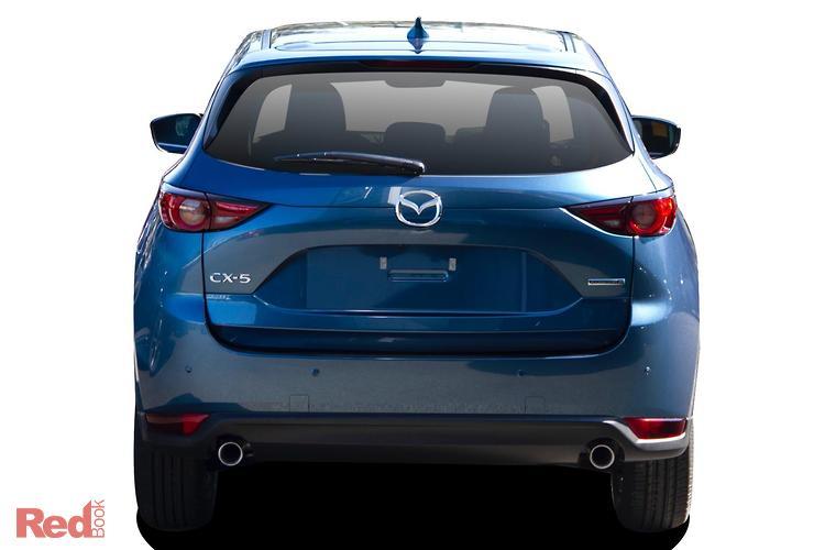 2020 Mazda CX-5 Maxx Sport KF Series