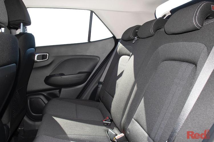 2020 Hyundai Venue Active QX.2 MY20