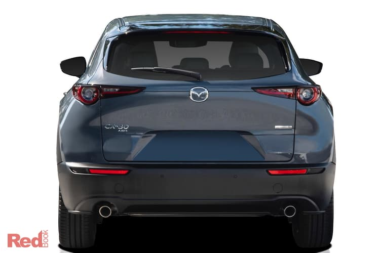 2021 Mazda CX-30 G25 Astina DM Series AWD