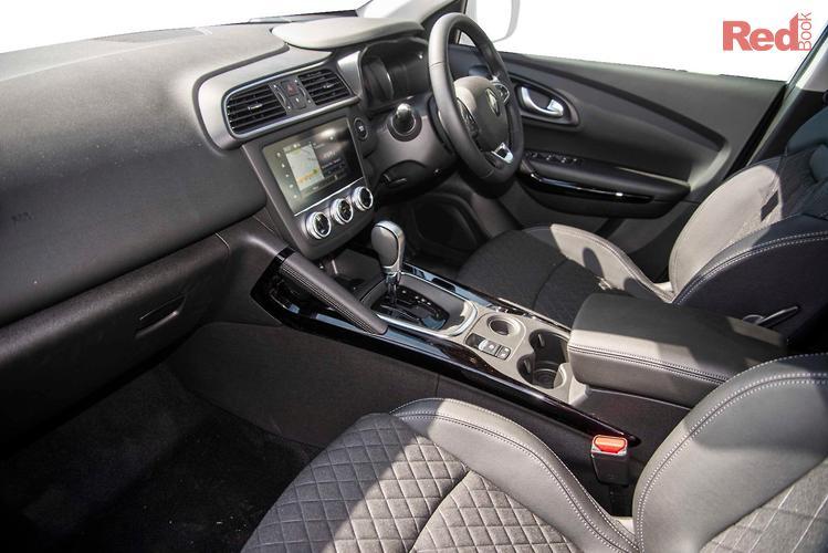 2020 Renault Kadjar ZEN XFE