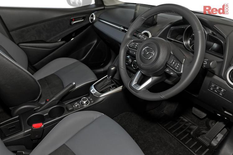 2020 Mazda 2 G15 GT DJ Series