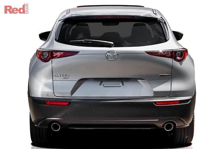 2020 Mazda CX-30 X20 Astina DM Series