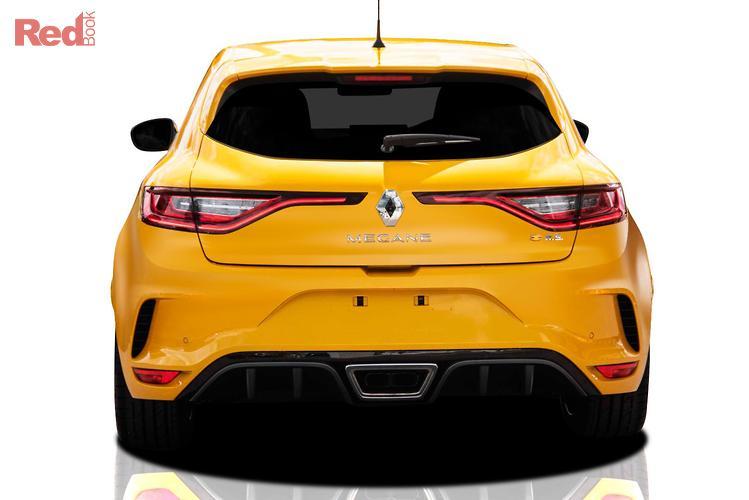 2020 Renault Megane R.s. CUP BFB