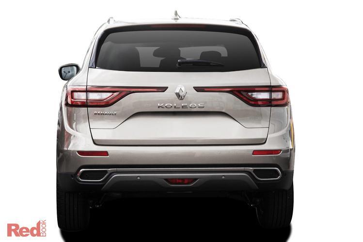 2020 Renault Koleos ZEN HZG MY20