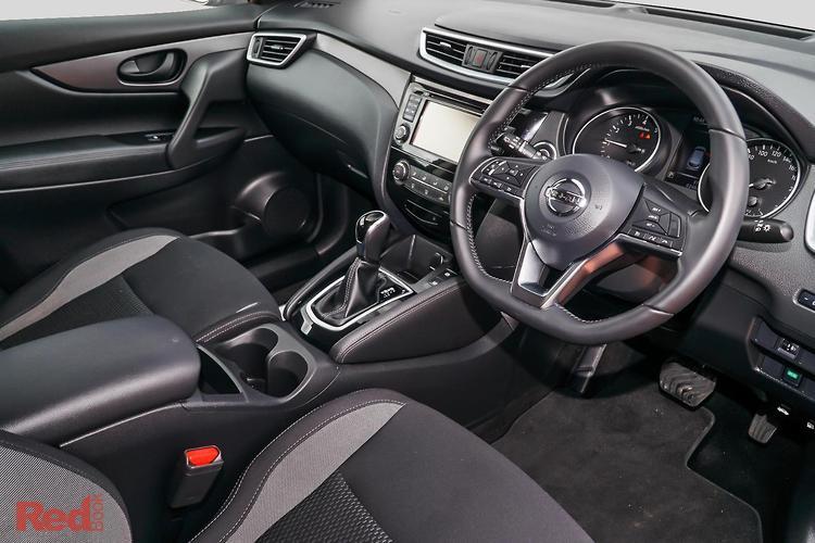 2020 Nissan Qashqai ST J11 Series 3 MY20