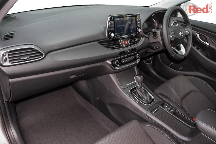 2020 Hyundai I30  PD.V4 MY21