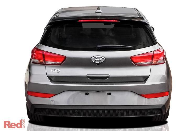 2020 Hyundai I30 Elite PD.V4 MY21