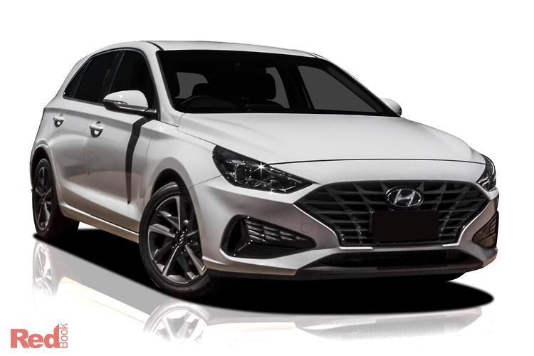 2020 Hyundai I30 Active PD.V4 MY21