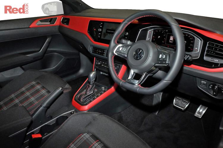 2020 Volkswagen Polo GTI AW MY20