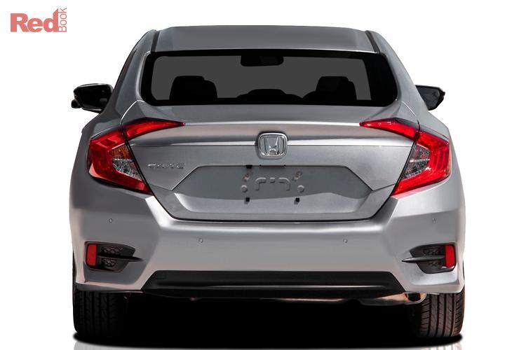 2020 Honda Civic VTI-S 10TH GEN MY20