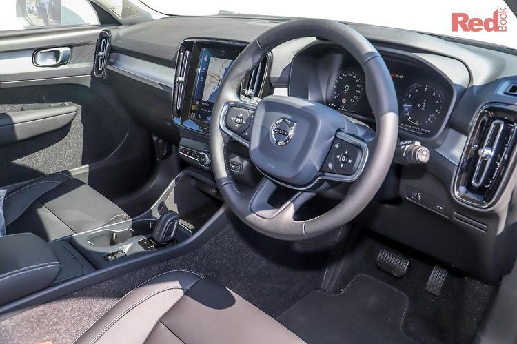 2020 Volvo XC40 T4 Momentum MY21