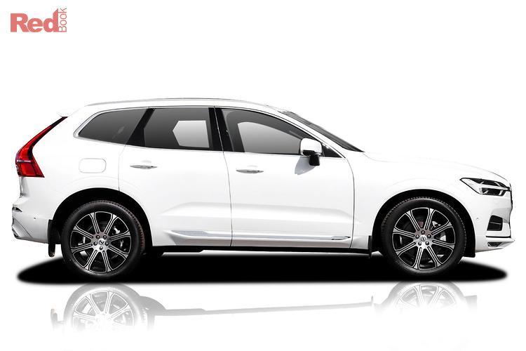 2020 Volvo XC60 T5 Inscription MY21 Four Wheel Drive