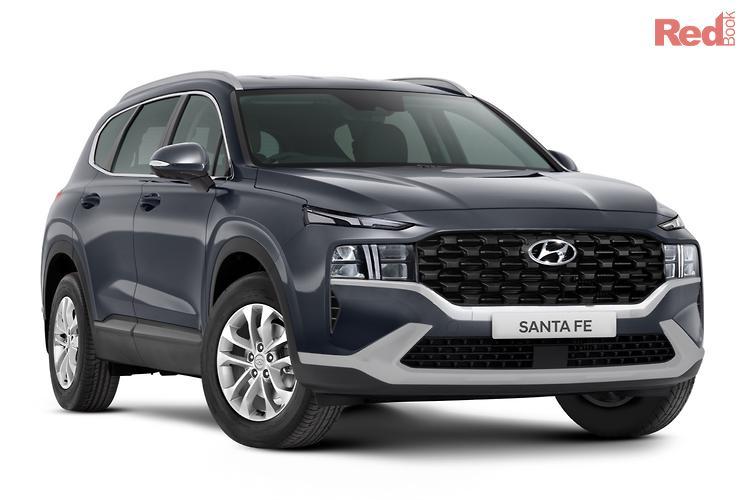 2021 Hyundai Santa FE  TM.V3 MY21 4X4 On Demand