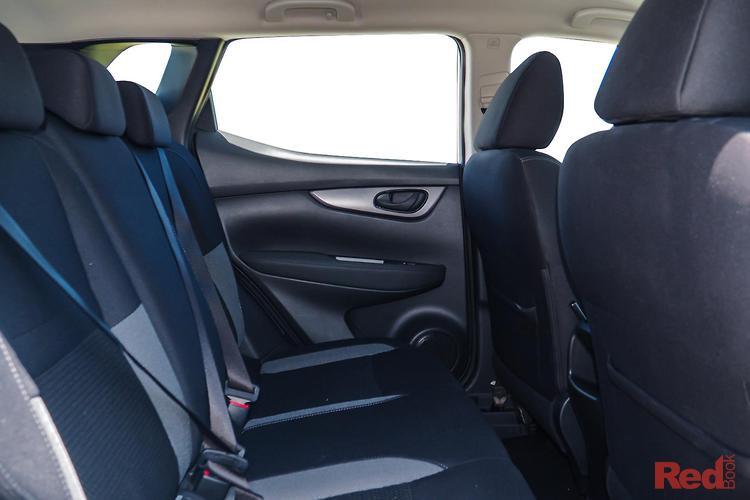 2019 Nissan Qashqai ST J11 Series 3 MY20