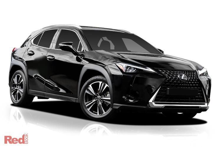 2020 Lexus UX UX200 Sport Luxury MZAA10R