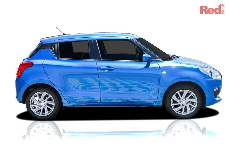 2020 Suzuki Swift GL Navigator AZ Series II