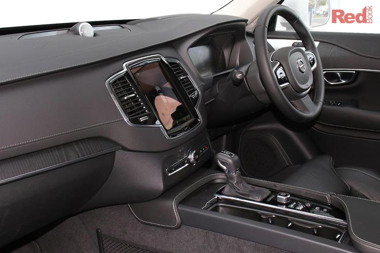 2020 Volvo XC90 D5 Inscription MY20 AWD
