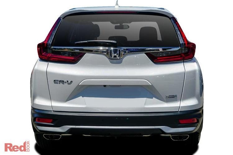 2020 Honda CR-V VTI RW MY21