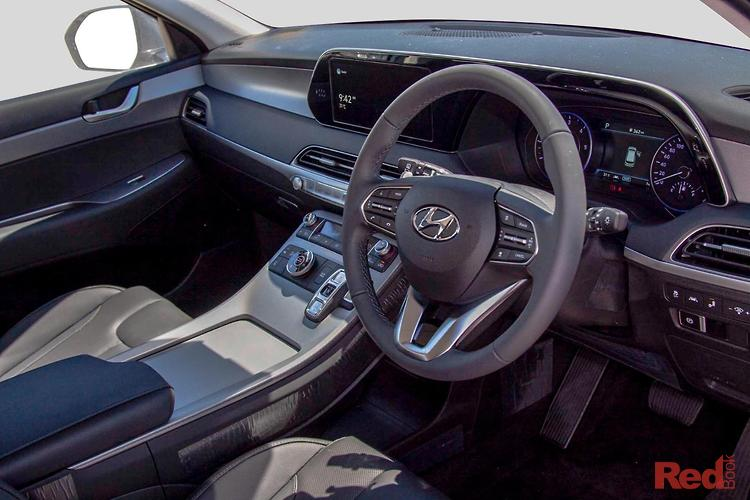 2020 Hyundai Palisade  LX2.V1 MY21 4X4 On Demand