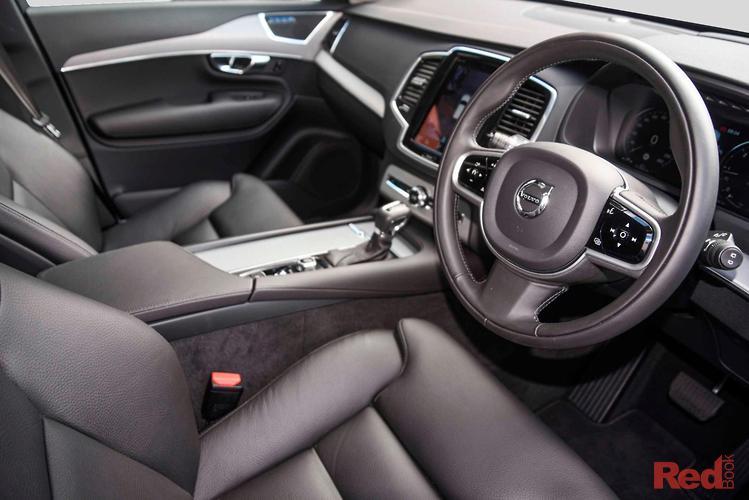 2020 Volvo XC90 D5 Momentum MY21 AWD