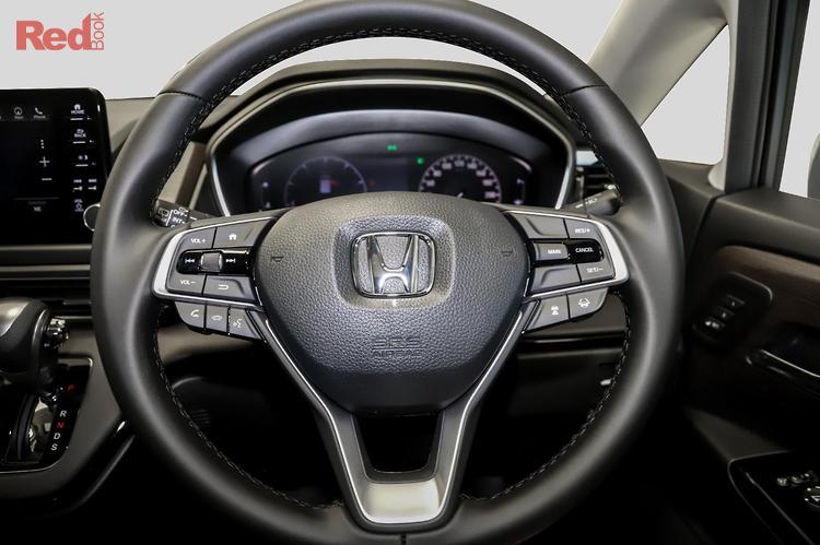 2020 Honda Odyssey VI LX7 5TH GEN MY21