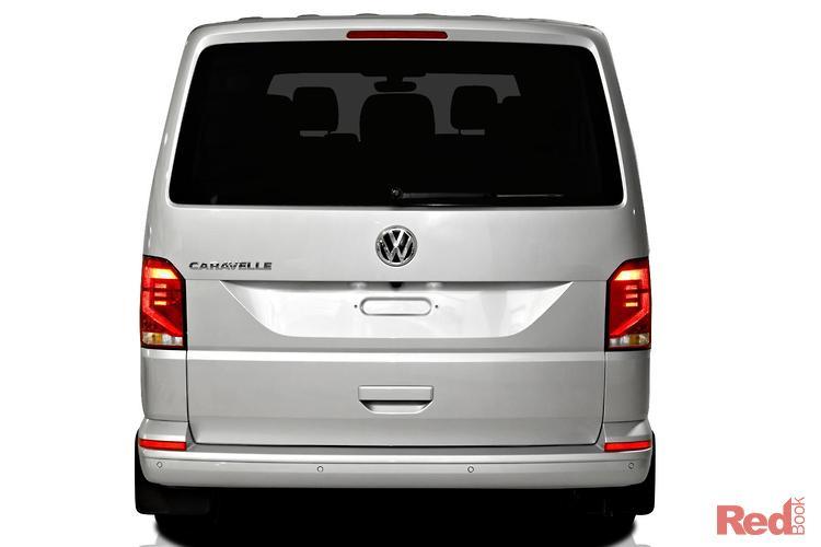 2021 Volkswagen Caravelle TDI340 Trendline T6.1 MY21