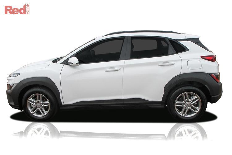 2021 Hyundai Kona  OS.V4 MY21