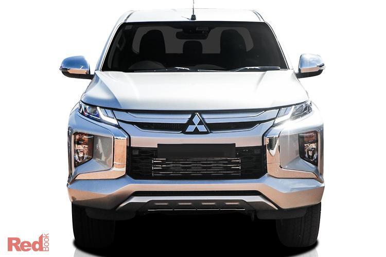 2020 Mitsubishi Triton GLS MR MY21