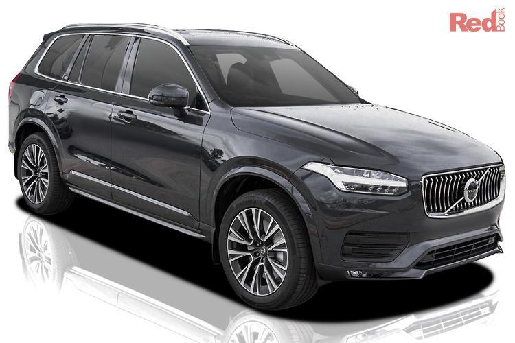 2020 Volvo XC90 T6 Momentum MY21 AWD