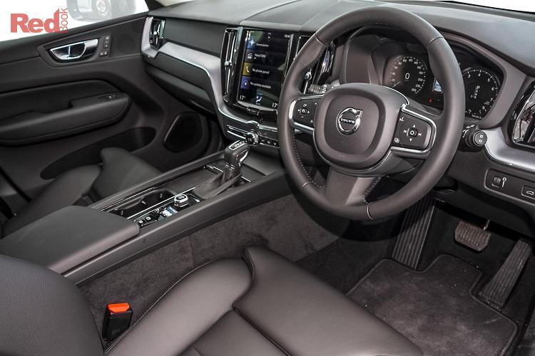 2020 Volvo XC60 T5 Momentum MY21 AWD